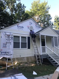 Siding remodel Bowie, 20720