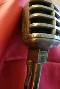 Electro Voice 910 Vintage microphone Charles Town, 25414