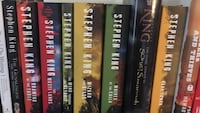 The Dark Tower Series by Stephen King San Diego, 92115