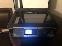 Epson workforce 545 all in one printer