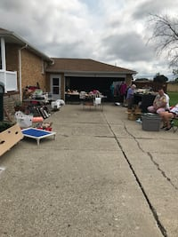 Garage sale at 119 Ludwig Ave Cheektowaga  Buffalo