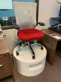 Coolmesh Pro Multi-function Office Chair