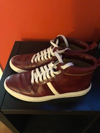 Bally Shoes Los Angeles, 91601