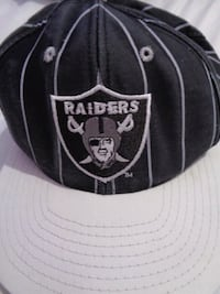 Gorra RAIDERS  Coria, 10800