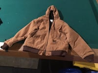 Youth Carhart  jacket  Bunker Hill, 25413