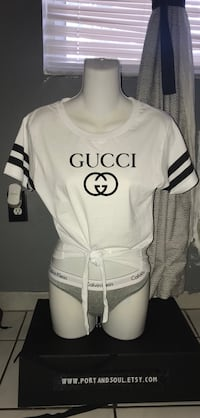 Gucci t shirt Miami Beach, 33141