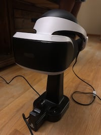 PlayStation 4 Vr Headset And more! Lombard, 60148