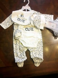 Cute Baby  7pc sets. new North Las Vegas, 89032