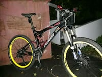 SPECIALIZED FSR X/C EXPERT Simcoe