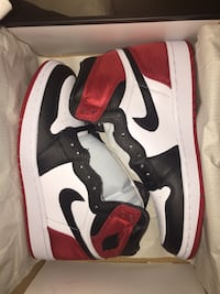Jordan 1 high OG Satin Cambridge, N1R 4A7