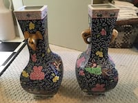 Antique chinese vases Sarnia, N7T
