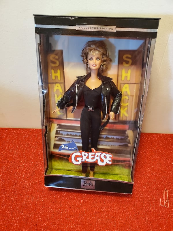 Barbie as Sandy from Grease fed1175e-277a-4898-8621-b49ff0c1b644
