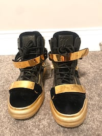 Price Reduction!! Giuseppe available now.