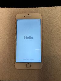iPhone 6s 64GB Rose Gold Snellville