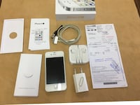 Emsalsiz Efsane Apple İphone 4s 8gb Kütahya Merkez, 43050