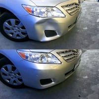 Affordable auto body work  Mississauga