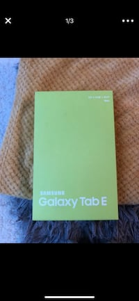 BRAND NEW SAMSUNG GALAXY TABLET Virginia Beach, 23451