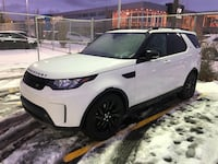 Land Rover - Discovery - 2017 Brossard, J4X 3A1