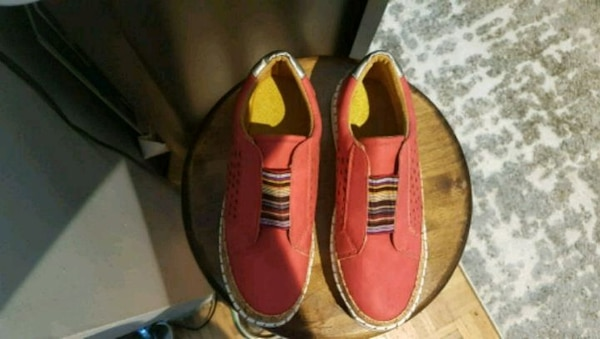 Pink shoes new size 41