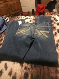Size 27 new with tages  Bakersfield, 93306