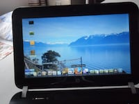 "HP MINI, 10"" SCREEN, PERFECT BATTERY, OFFICE, etc. LIKE NEW!! TORONTO"