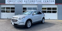 Chevrolet Equinox 2016 Waterbury