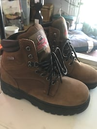 Men's waterproof boots (size 9) Mattawan, 49071