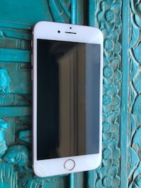 iPhone 6s - Rose gold  Barrie, L4N 9Z2