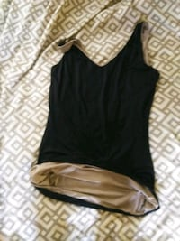 Reversible top. Beige and black. Nice quality mate Panama City Beach, 32407