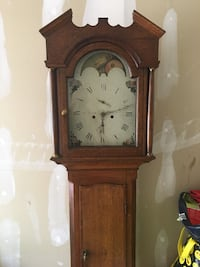 Grandfather clock Toronto, M6J 1Y8