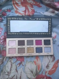 Too Faced Pretty Rebel Palette Mississauga, L5B 0G3