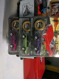 Johnny Lightning cars muscle cars over 200 Cars