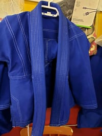 Kids bjj gi Dartmouth, B2W