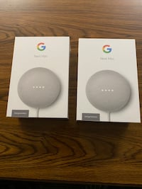 Google - Nest Mini (2nd Generation) with Google Assistant - 2