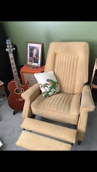 Vintage reclining chair  South Gate, 90280