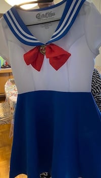 sailor moon costumes Mississauga, L5A 4C3