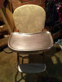 1950s high chair Eugene, 65032