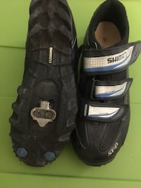 Cycling Shoes San Diego, 92109