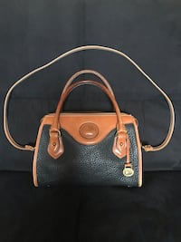Dooney & Bourke Vintage Purse
