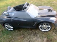 HOT WHEELS CORVETTE  WITH BATTERY AND CHARGING ORD 2290 mi