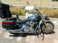 2006 - Honda VTX1300 Grand Junction