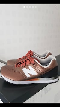 New Balance Sneaker Lampertheim, 68623