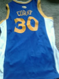 Stephen curry jursy Barnesville, 18214