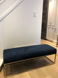 West Elm bench (48 x 16) Toronto, M6P 3X8