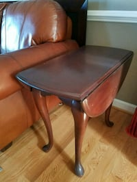 Drop leaf tables 2 Gaithersburg, 20879