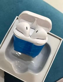 Airpods Wireless (Brand New)