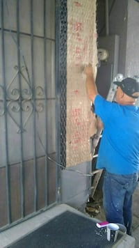 Exp stucco/plaster/drywall $200--$400 Bakersfield