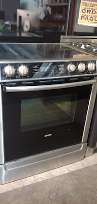 """24"""" & 27"""" ELECTRICAL STOVES WHITE 