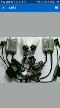 hid light kits  Hyattsville, 20784