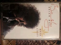 Brian May - Back To The Light  Kaset